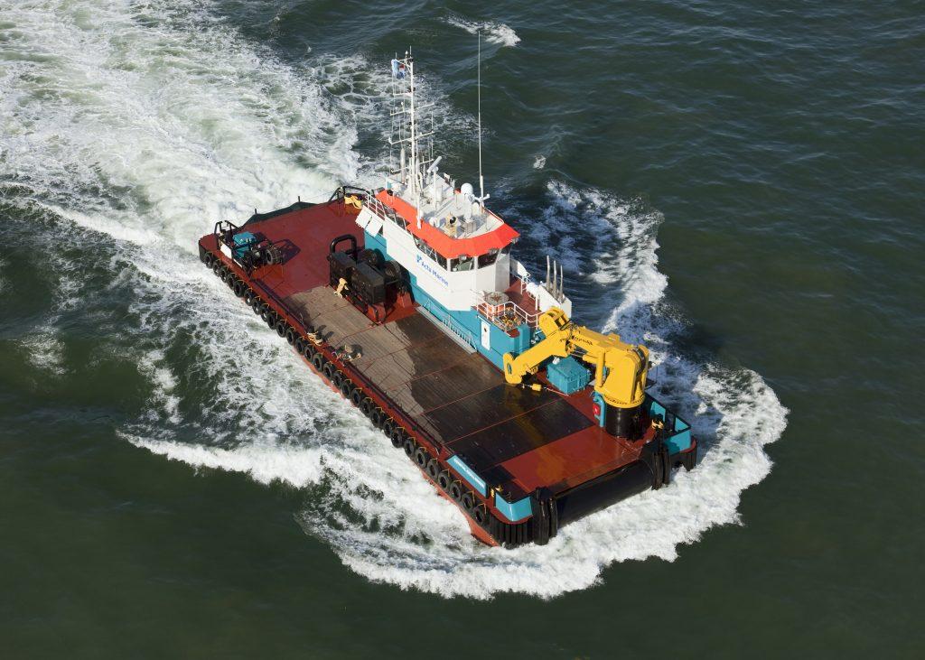 Acta Marine Coastal Challenger
